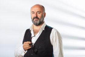 Davide Livermore - Foto Eugenio Pini