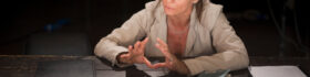 Scritture. Scuola di drammaturgia. Lucia Calamaro
