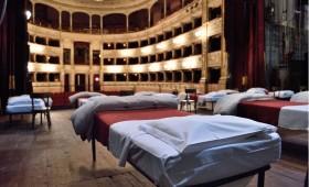 Sognare a Teatro: le impressioni dei viaggiatori
