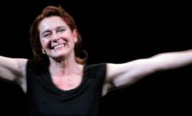 Il Teatro al centro della società. Intervista a Monica Guerritore